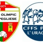 Olimpic - S. Olcese 1-3