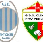 Sant'Olcese - Olimpic 2-1